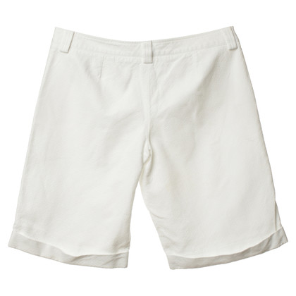 Dolce & Gabbana Shorts with structure