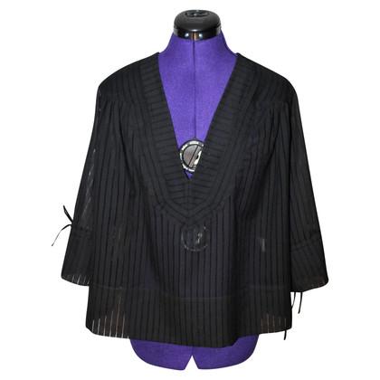 Iro zwarte blouse
