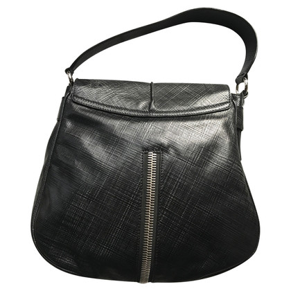 Escada leather bag