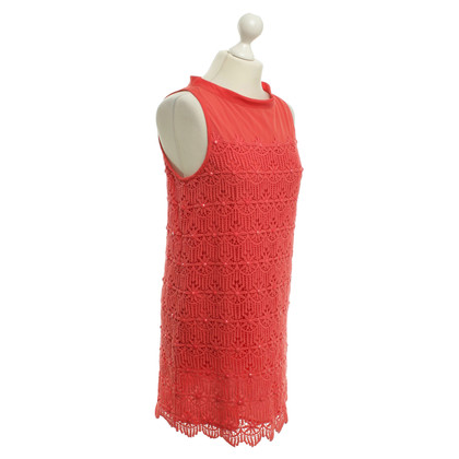 Twin-Set Simona Barbieri Dress with lace