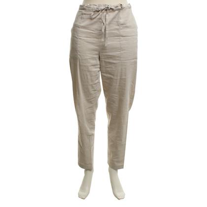 Theory Classic capri pants