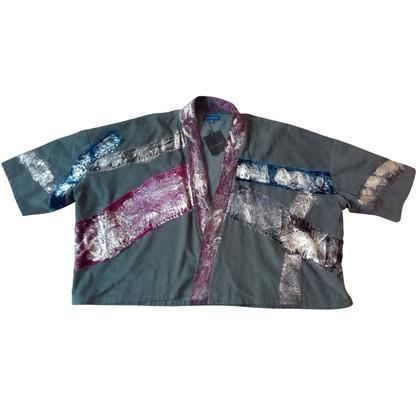 Adolfo Dominguez kimono