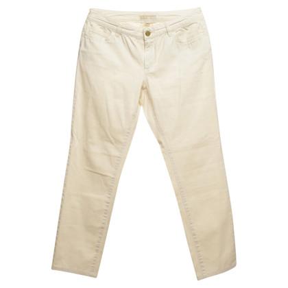Michael Kors Jeans in light beige