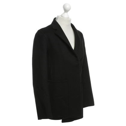 Céline Short coat in black
