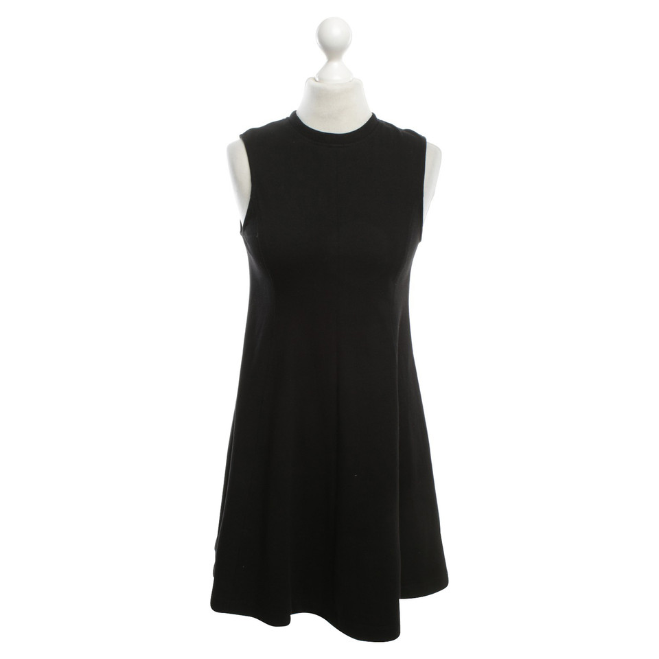T by Alexander Wang Dress in black