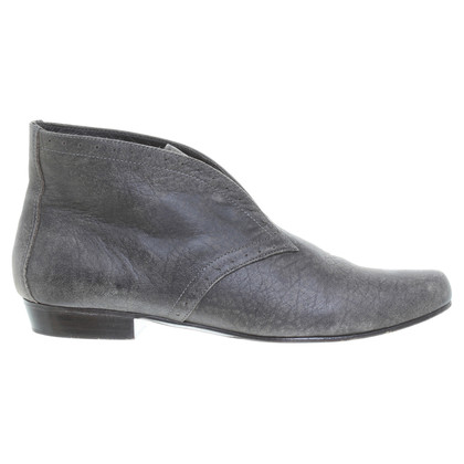 Elizabeth & James Ankle boots in grey