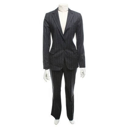 Theory Pantsuit in grijs