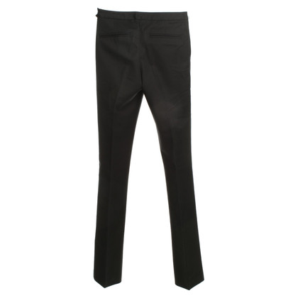 Joseph Pants in Black