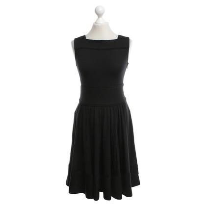 """Diane von Furstenberg Dress """"Paige"""" in black"""