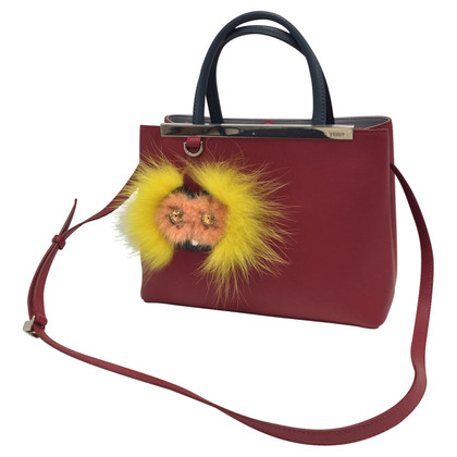 "Fendi ""2Jours Bag Small"""