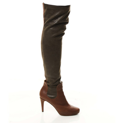 Paco Gil Boots in Brown