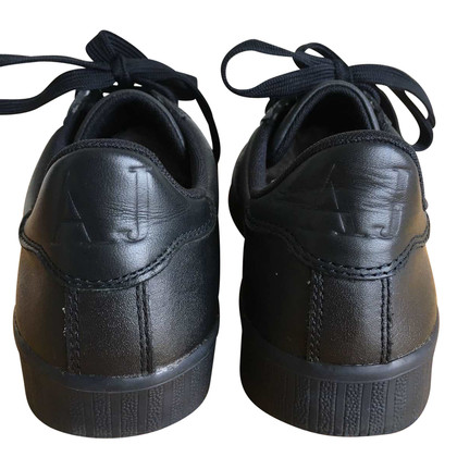 Armani Jeans Black sneakers