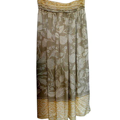 Giorgio Armani Wrap skirt made of silk