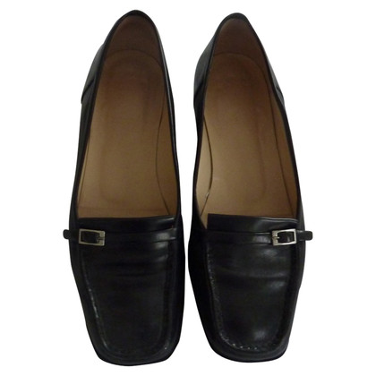 Bally Loafer in zwart
