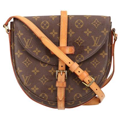 "Louis Vuitton ""Chantilly MM Monogram Canvas"""