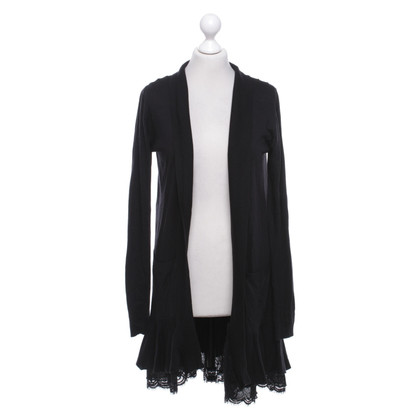 Twin-Set Simona Barbieri Vest in zwart