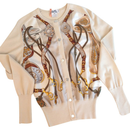 Hermès Vintage Cardigan