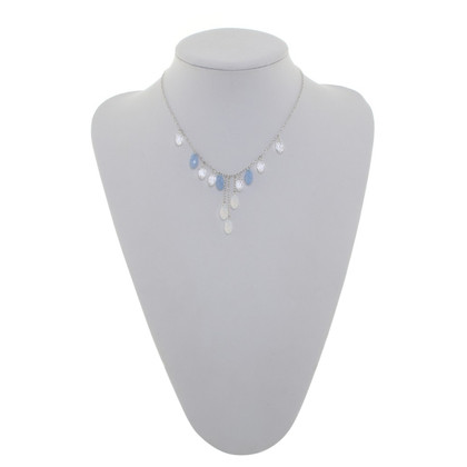 Swarovski Halskette mit Swarovski-Steinen