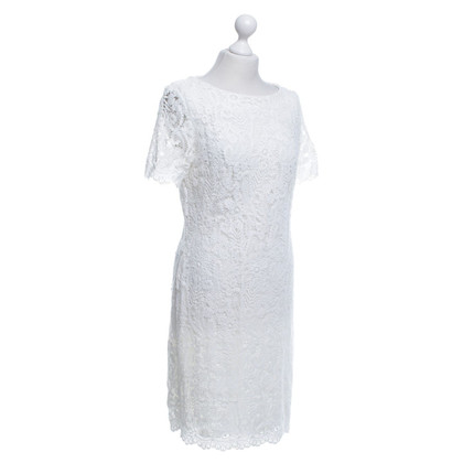 Ralph Lauren Dress with lace trim