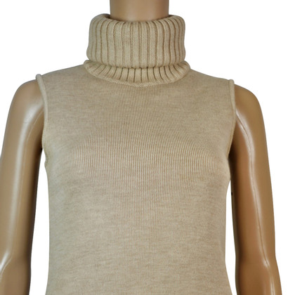 Chanel Sweater in Nude