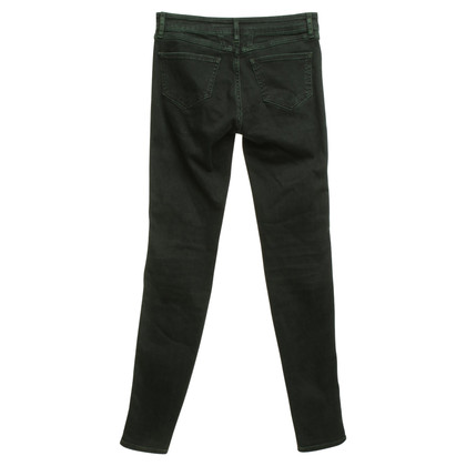 Closed Jeans in dark green