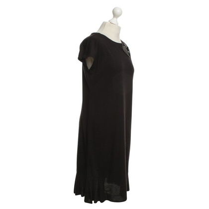 Vera Wang Simply Vera - jurk in zwart