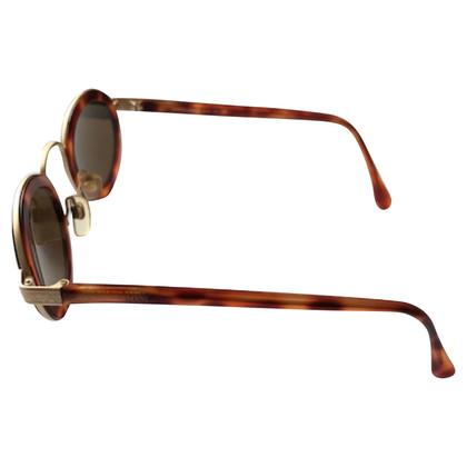 Giorgio Armani Vintage sunglasses round