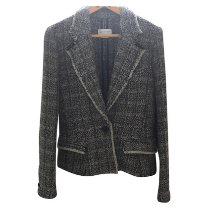 Isabel Marant Etoile Jacket made of tweed