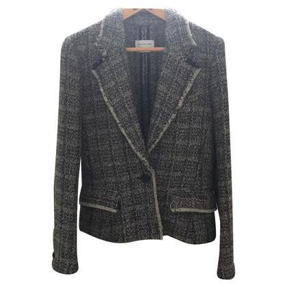Isabel Marant Etoile Jacket Tweed