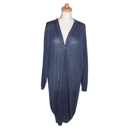 MM6 by Maison Margiela cardigan lungo
