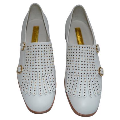 Rupert Sanderson slipper