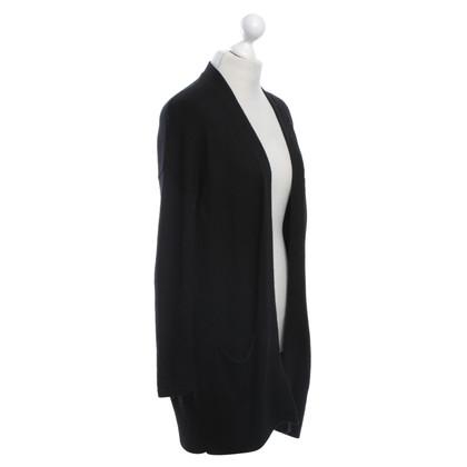 Hugo Boss Cardigan in Black