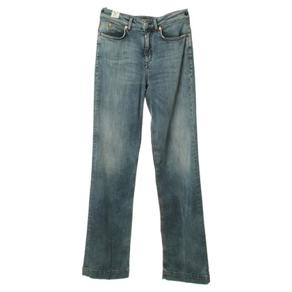 Drykorn Jeans in blue grey