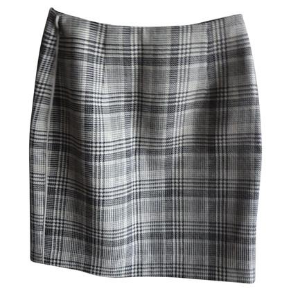 Prada Prada Woll-skirt