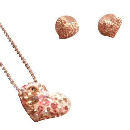 Swarovski Set di gioielli
