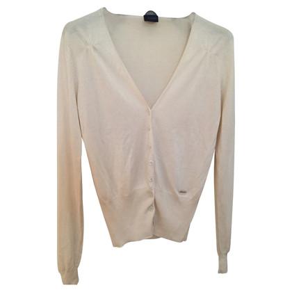 JOOP! Twin set of silk / cashmere