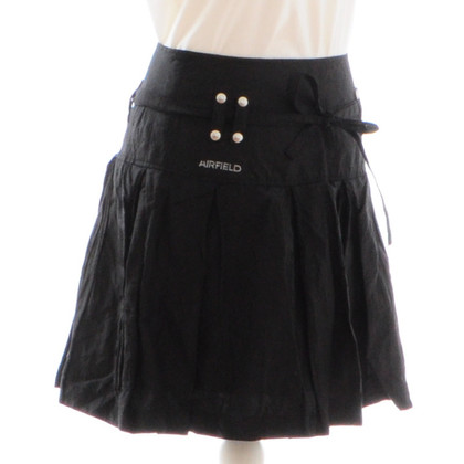 Airfield Mini skirt