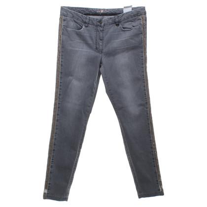 Luisa Cerano Jeans à Gray