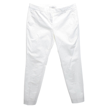 Dorothee Schumacher Chinohose in white