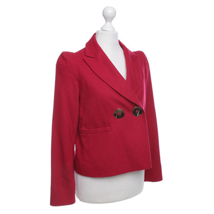 Sonia Rykiel Blazer in red