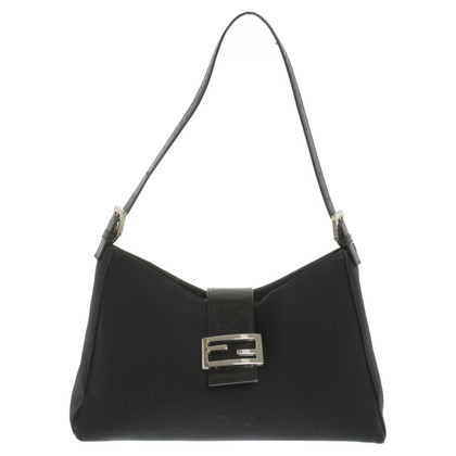 "Fendi ""Baguette Bag Large"""