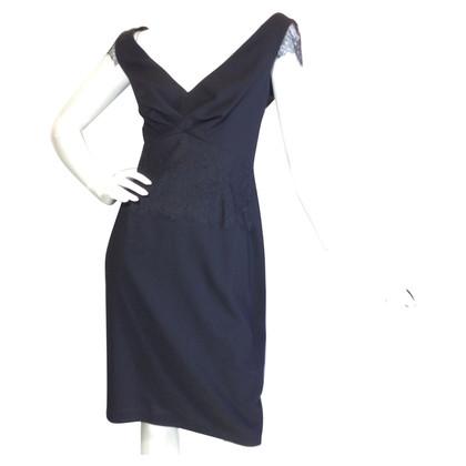 Talbot Runhof Shift dress