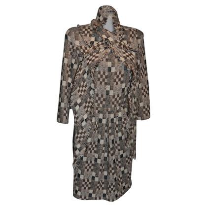 Oscar de la Renta jurk