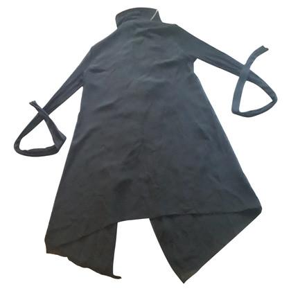 Rick Owens Vest in zwart