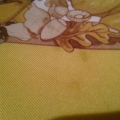 Loewe sciarpa di seta