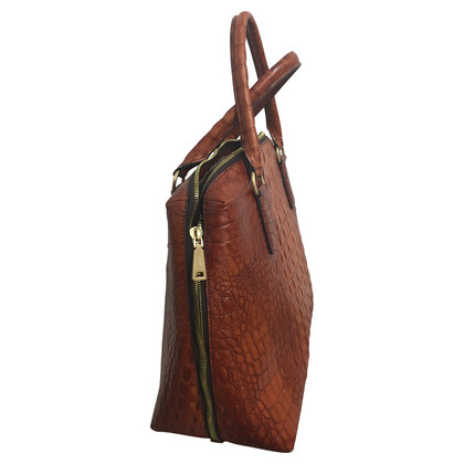 JOOP! Cognac bag