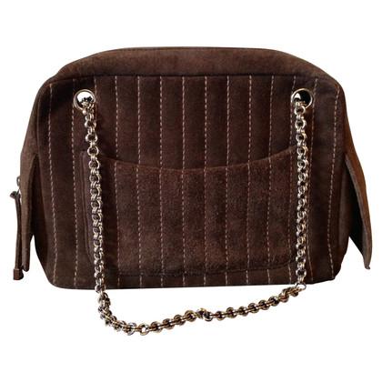 Chanel schoudertassen