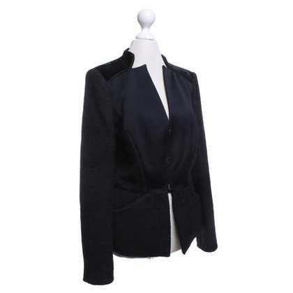 Etro Jas in zwart