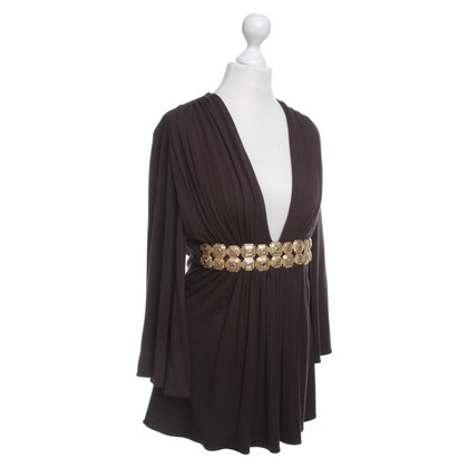Sky Tunic with belt