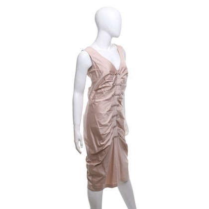 Sport Max Dress in pink